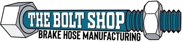 The Bolt Shop Logo